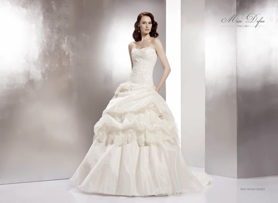 Свадебные Платья Из Турции